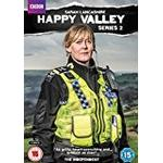 Happy valley Filmer Happy Valley - Series 2 [DVD] [2016]